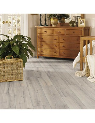 Ламинат My Floor Chalet M1004 Дуб Вермонт белый
