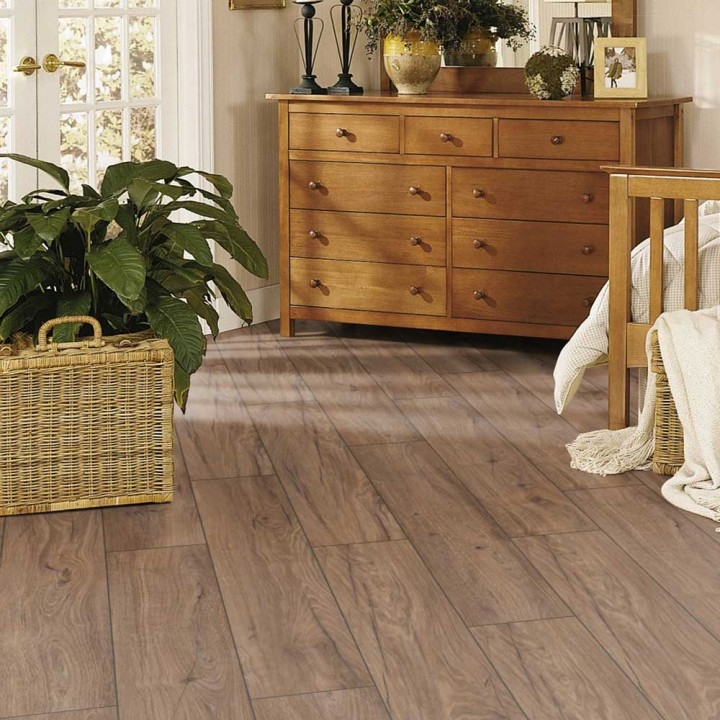Ламинат My Floor Chalet M1017 Америко Дункель