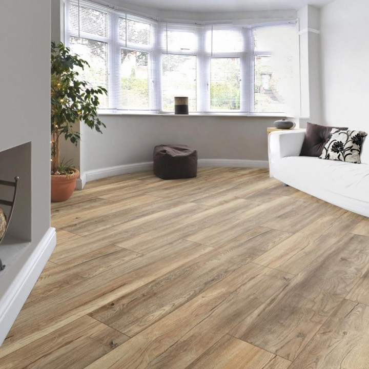 Ламинат My Floor Cottage MV839 Дуб Харбор бежевый