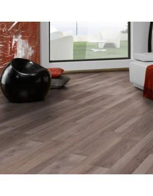 Ламинат My Floor Lodge M8084 Эдисон Дуб Темный
