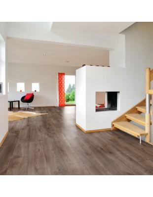 Ламинат My Floor Residence ML1010 Дуб макро коричневый