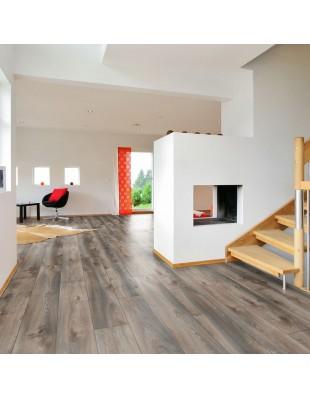 Ламинат My Floor Residence ML1011 Дуб макро серый