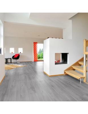 Ламинат My Floor Residence ML1019 Дуб макро светло серый