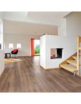 Ламинат My Floor Residence ML1022 Озерный коричневый дуб