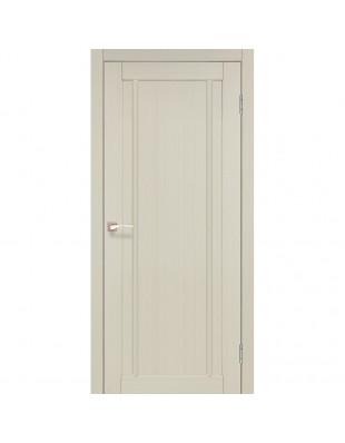 Межкомнатные двери Korfad Oristano OR-01 дуб беленый