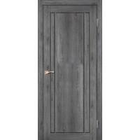 Межкомнатные двери Korfad Oristano OR-01 дуб марсала