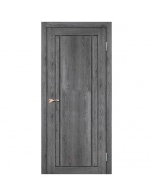 Двери межкомнатные Korfad Oristano OR-01 дуб марсала