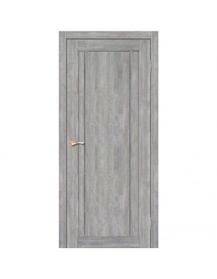Межкомнатные двери Korfad Oristano OR-01 эш-вайт