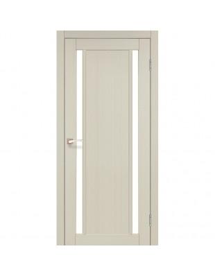 Межкомнатные двери Korfad Oristano OR-02 дуб беленый