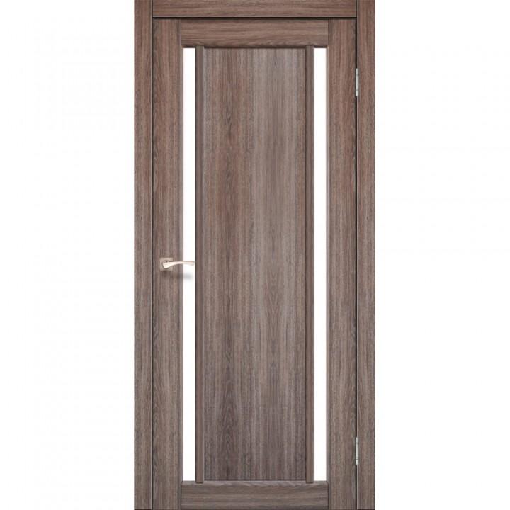 Межкомнатные двери Korfad Oristano OR-02 дуб грей