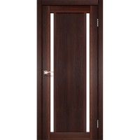 Межкомнатные двери Korfad Oristano OR-02 орех
