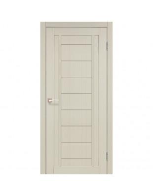 Двери межкомнатные Korfad Oristano OR-03 дуб беленый
