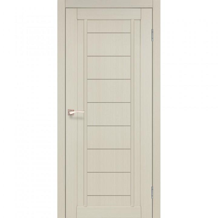 Межкомнатные двери Korfad Oristano OR-03 дуб беленый