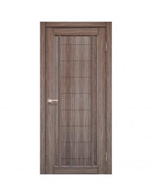 Двери межкомнатные Korfad Oristano OR-03 дуб грей