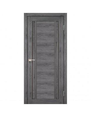 Двери межкомнатные Korfad Oristano OR-03 дуб марсала