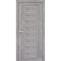 Межкомнатные двери Korfad Oristano OR-03 эш-вайт