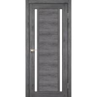 Межкомнатные двери Korfad Oristano OR-04 дуб марсала