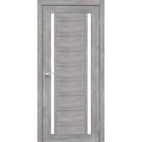 Межкомнатные двери Korfad Oristano OR-04 эш-вайт