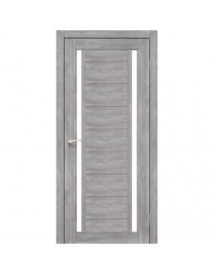 Двери межкомнатные Korfad Oristano OR-04 эш-вайт