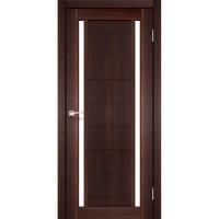 Межкомнатные двери Korfad Oristano OR-04 орех