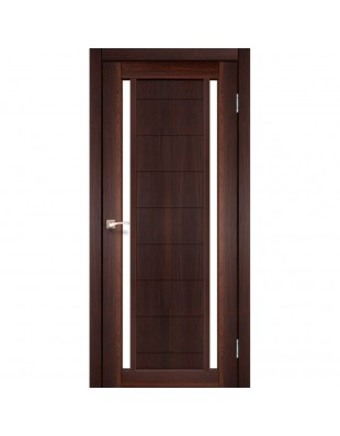 Двери межкомнатные Korfad Oristano OR-04 орех