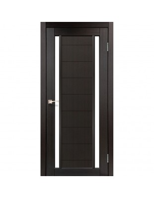 Двери межкомнатные Korfad Oristano OR-04 венге
