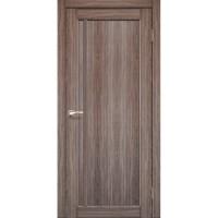 Межкомнатные двери Korfad Oristano OR-05 дуб грей