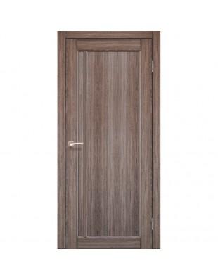Двери межкомнатные Korfad Oristano OR-05 дуб грей