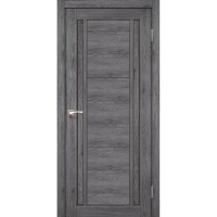 Межкомнатные двери Korfad Oristano OR-05 дуб марсала