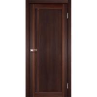 Межкомнатные двери Korfad Oristano OR-05 орех