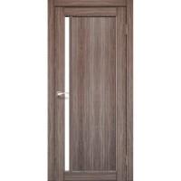 Межкомнатные двери Korfad Oristano OR-06 дуб грей