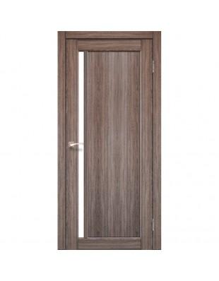 Двери межкомнатные Korfad Oristano OR-06 дуб грей