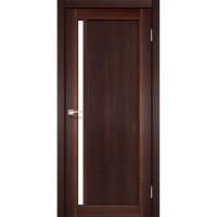 Межкомнатные двери Korfad Oristano OR-06 орех