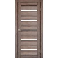 Межкомнатные двери Korfad Porto PR-02 дуб грей