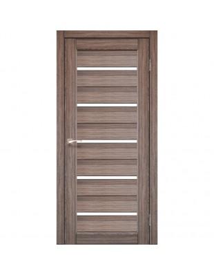 Двери межкомнатные Korfad Porto PR-02 дуб грей