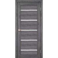 Межкомнатные двери Korfad Porto PR-02 дуб марсала