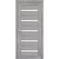 Межкомнатные двери Korfad Porto PR-02 эш-вайт