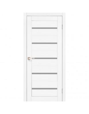Двери межкомнатные Korfad Porto PR-02 ясень белый