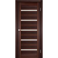 Межкомнатные двери Korfad Porto PR-02 орех