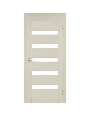 Межкомнатные двери Korfad Porto PR-03 дуб беленый