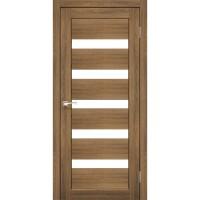 Межкомнатные двери Korfad Porto PR-03 дуб браш