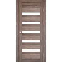 Межкомнатные двери Korfad Porto PR-03 дуб грей