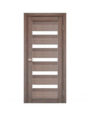 Двери межкомнатные Korfad Porto PR-03 дуб грей