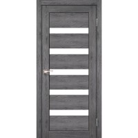 Межкомнатные двери Korfad Porto PR-03 дуб марсала