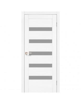 Межкомнатные двери Korfad Porto PR-03 ясень белый