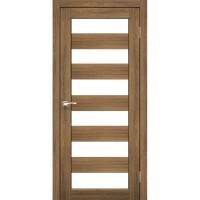 Межкомнатные двери Korfad Porto PR-04 дуб браш