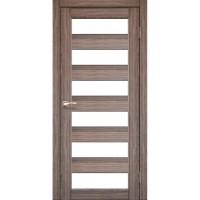 Межкомнатные двери Korfad Porto PR-04 дуб грей