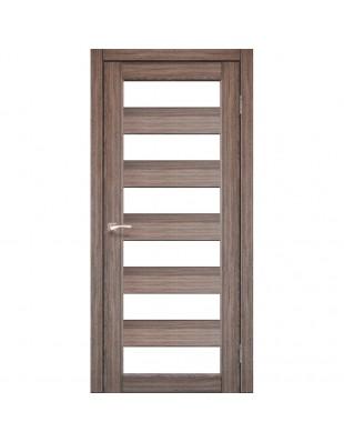Двери межкомнатные Korfad Porto PR-04 дуб грей