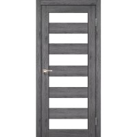 Межкомнатные двери Korfad Porto PR-04 дуб марсала