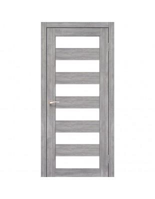 Двери межкомнатные Korfad Porto PR-04 эш-вайт